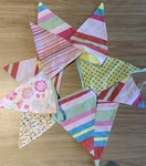 P-024: Party Bunting