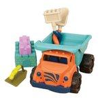 E028: Sand Play Truck