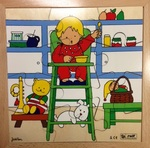 P367: Highchair Puzzle