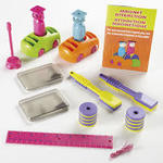 D077: Magnetic Attraction Science Set