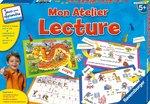 L055: Mon Atelier Lecture Game