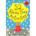 D085: 52 Rainy Day Activities