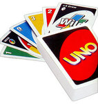 G248: UNO Game