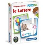 L071: Le Lettere Game