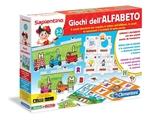 L077: Giochi dell'ALFABETO Game