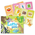 G432: Lotto Game
