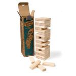 G434: Tumbling Blocks Game