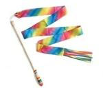 E797: Rainbow Ribbon Sticks
