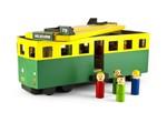 E376: Melbourne Tram
