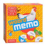 L079: Woord Memo Game