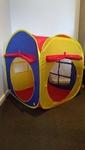 3: Square Tent