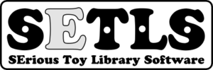 Sample Toy Library