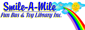Smile A Mile Fun Bus and Toy Library