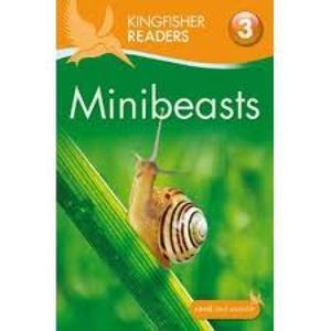 CBGR100089: Minibeast