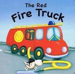 CBGSH100007: The Red Fire Truck