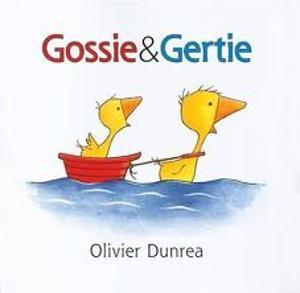 CBGSS100055: Gossie & Gertie