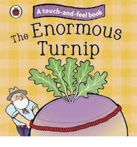 CBINT100018: The Enormous Turnip