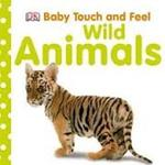 CBINT100030: Baby Touch and Feel Wild Animals