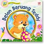 CBMAL100016: Belon Beruang Teddy
