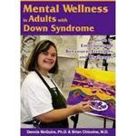 ERDS100002: Mental Wellness in Adults with Down Syndrome