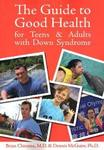 ERDS100011: The Guide to Good Health for Teens & Adults With DS