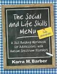 ERSOC100017: The Social and Life Skills Menu