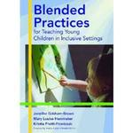 ERSOC100040: Blended Practices