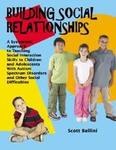 ERSOC100041: Building Social Relationships
