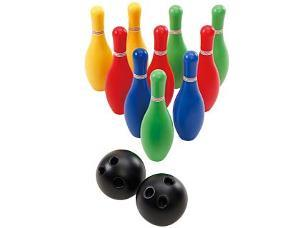 G100047: 10 Pin Bowling