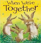 CBGSS100076: When We're Together