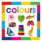 CBCON100021: Colours (A)