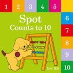 CBNUM100020: Spot Counts to 10