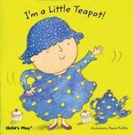 CBRHY100019: I'm a Little Teapot