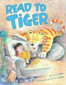 CBGSH100037: Read to Tiger