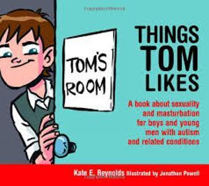 ERSOC100074: Things Tom Likes