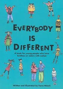 ERASD100083: Everybody Is Different