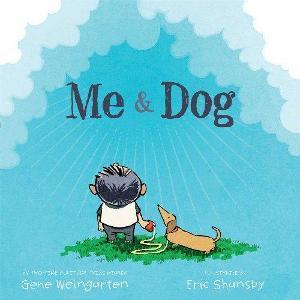 CBGSH100043: Me & Dog