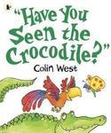 CBGSS100095: Have you seen the Crocodile?