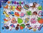 P100102: Alphabet Puzzle