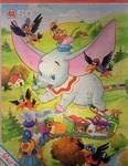 P100119: Walt Disney Puzzle