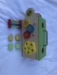 282: Mamagenius Baby Activity Box