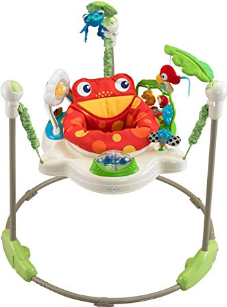 343: RAINFOREST JUMPEROO