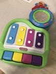 616: BABY MUSIC BOX