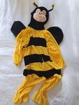 44: BUMBLE BEE COSTUME