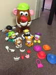 K037: MR POTATO HEAD PALS