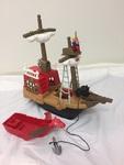 K040: PIRATE SHIP
