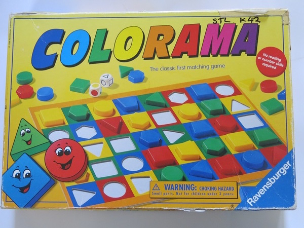 K042: COLORAME