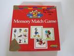 K081: MICKEYS MEMORY MATCH GAME
