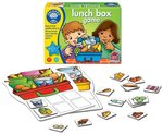 K113: LUNCH BOX GAME