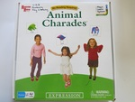 ANIMAL CHARADES